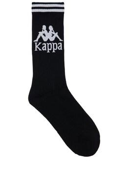 Носки 3 Пары Kappa 72IWI7016-OTEw0
