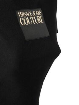 Футболка Из Джерси Стрейч Versace Jeans Couture 73IA88001-ODk50
