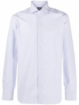 Barba рубашка на пуговицах LIU02P01692201U
