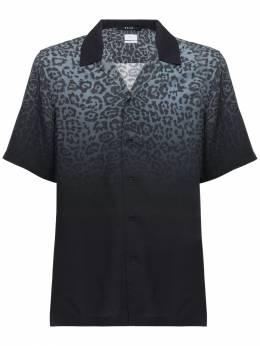 Рубашка С Принтом Ksubi 73IY1R003-QkxBQ0s1