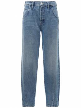 The Bounce Hover Dart Baggy Jeans Mother 72IRTB013-TEdI0