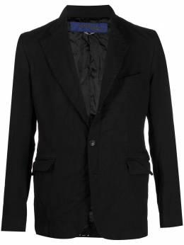 Junya Watanabe Man однобортный пиджак WFJ030