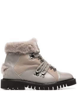 Lorena Antoniazzi ботинки на шнуровке A2079SC015428