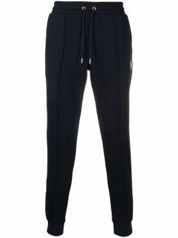 Tommy Hilfiger зауженные спортивные брюки MW0MW15573DW5