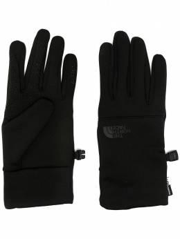 The North Face перчатки Etip NF0A4SHAJK31