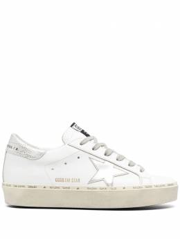 Golden Goose кеды Hi Star GWF00118F000329