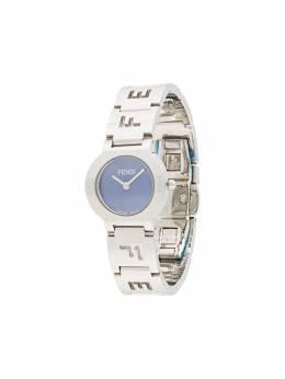 Fendi Pre-Owned кварцевые наручные часы pre-owned 3050L