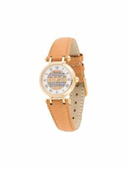 Burberry Pre-Owned кварцевые наручные часы pre-owned 11200L39722