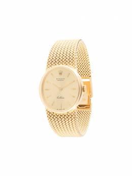 Rolex наручные часы Geneva Cellini pre-owned 23 мм 4255200