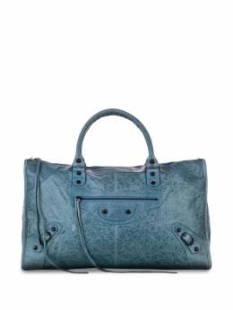 Balenciaga Pre-Owned сумка Classic City pre-owned 0IBGHB007