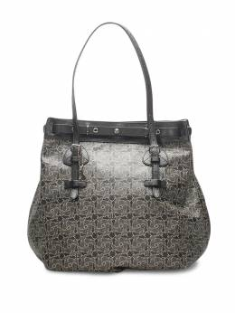 Celine Pre-Owned сумка-тоут Carriage pre-owned 0HCETO012