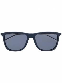 Boss by Hugo Boss солнцезащитные очки трапециевидной формы BOSS1148S