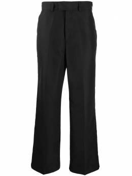 Our Legacy прямые брюки M4202HB