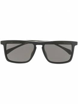 Boss by Hugo Boss солнцезащитные очки в квадратной оправе 20241480754M9