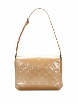 Louis Vuitton сумка на плечо Vernis Thompson Street 2005-го года 0JLVSH124