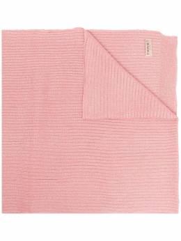 Twin-Set шарф в рубчик 202TA4400