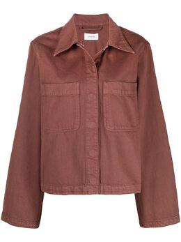 Lemaire куртка на пуговицах W203SH263LD034