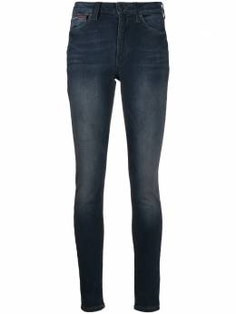 Tommy Jeans джинсы скинни Sylvia DW0DW09009