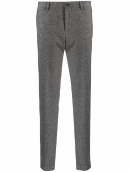 Tommy Hilfiger строгие брюки прямого кроя TT0TT07981