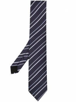 Boss by Hugo Boss галстук в диагональную полоску 50441765