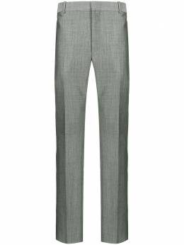 Alexander McQueen прямые брюки 624301QQU57