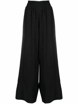 J.W. Anderson pull-on wide-leg trousers TR0107PG0161999