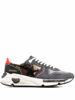 Golden Goose lace-up sneakers GMF00126F00041180364