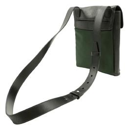 Louis Vuitton Green Taiga Leather Saratov PM Bag 357749