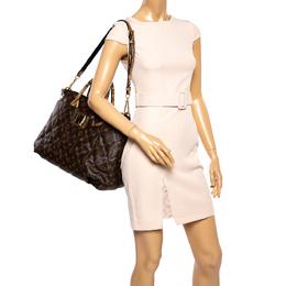 Louis Vuitton Monogram Canvas Limited Edition Etoile Exotique GM Bag 360911