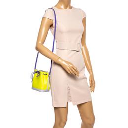 Louis Vuitton Tri Color Epi Leather Nano Noe Bag 360892