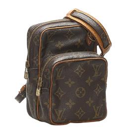 Louis Vuitton Monogram Canvas Amazone Mini Bag 358816