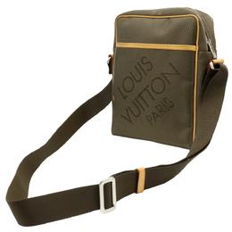 Louis Vuitton Brown Damier Geant Canvas Citadin Bag 357782