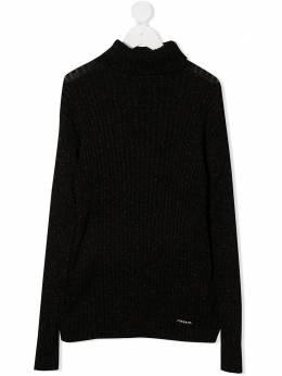 Pinko Kids TEEN roll neck sweater 025257