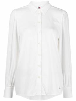 Tommy Hilfiger рубашка на пуговицах WW0WW28731