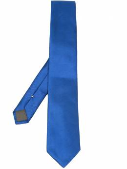 Canali фактурный галстук 18HJ02836