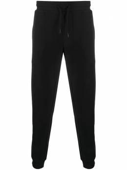 Tommy Jeans спортивные брюки с вышитым логотипом DM0DM09513
