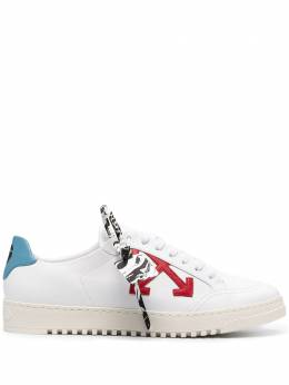 Off-White 2.0 low-top sneakers OMIA042R21LEA0020125
