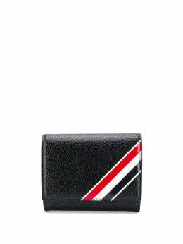 Thom Browne signature tricolour foldover wallet MAW132A00198