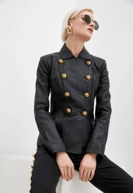 Куртка кожаная Pinko 1g151Py672