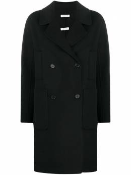 P.a.r.o.s.h. double-breasted wool coat D430834LEAK