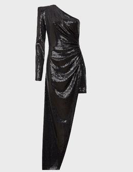 Платье David Koma 137818