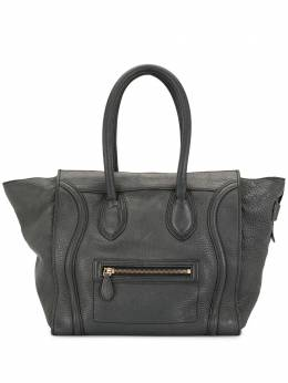 Celine Pre-Owned сумка-тоут Trapeze pre-owned WB1827CNEBG