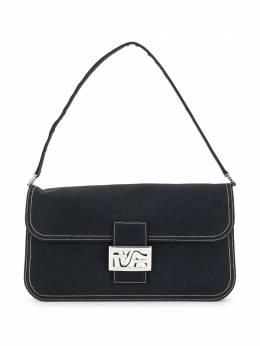 Fendi Pre-Owned сумка-тоут Mamma Baguette CIRCLER
