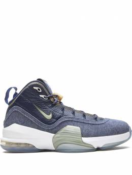 "Nike Air Pippen 6 ""Denim"" high-top sneakers 705065400"