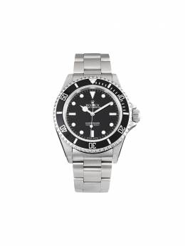 Rolex наручные часы Submariner pre-owned 40 мм 2003-го года 14060M