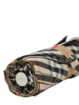Зонт Из Нейлона Burberry 73I3EJ032-QTcwMjY1