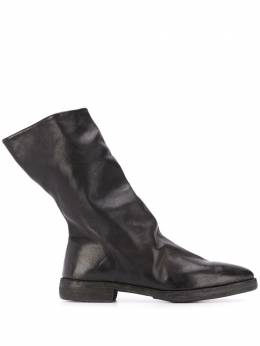 Guidi pull-on boots MLT9ZBABYBUFFALO
