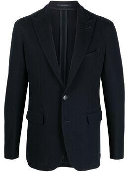 Tagliatore single-breasted blazer GDARWIN26BJ57UIJ106