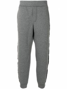 Emporio Armani спортивные брюки с логотипом 6H1P841JDSZ