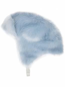 Landlord шапка-ушанка с искусственным мехом CFTHB